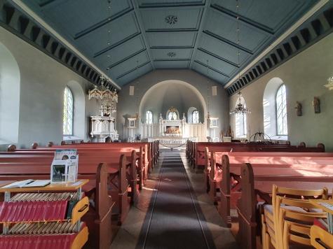 Torbjörntorps kyrka