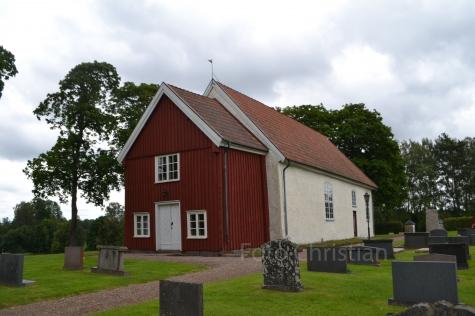 Fivlereds kyrka