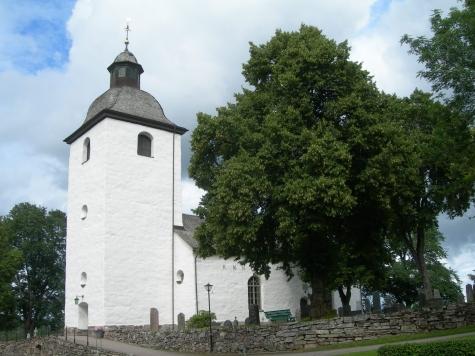 Köla kyrka