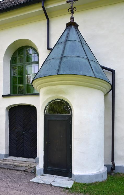 Norra Råda kyrka