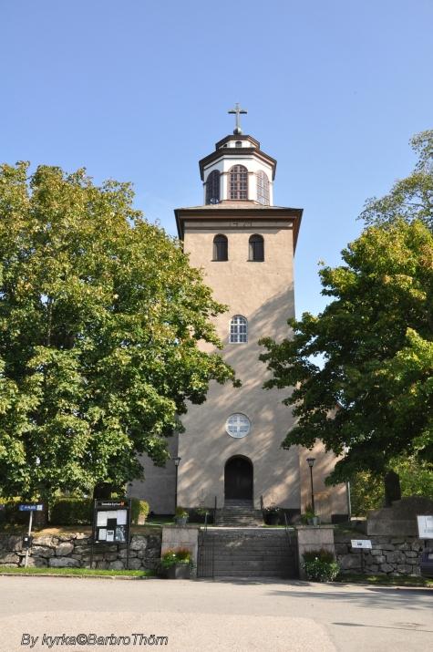 By kyrka