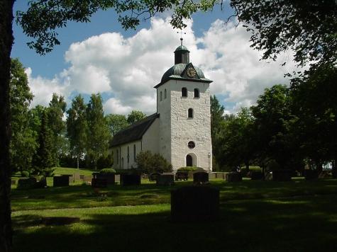 Södra Ny kyrka