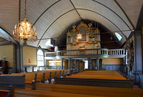 Karlskoga kyrka