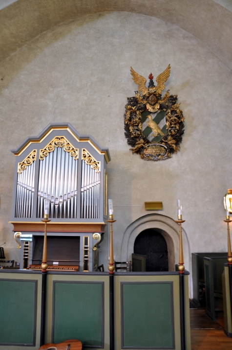 Västerfärnebo kyrka