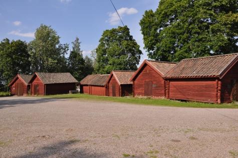 Fläckebo kyrka