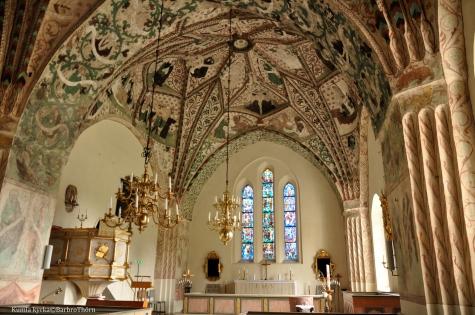 Kumla kyrka