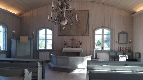 Dådrans kapell