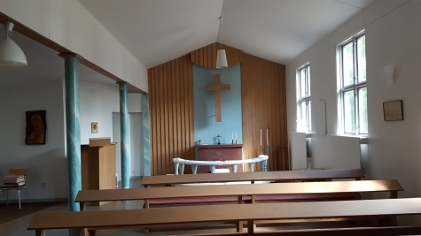 Nornäs kapell