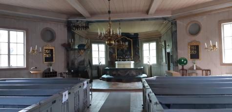 Malingsbo kyrka