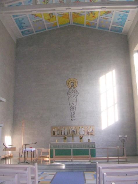 Storviks kyrka
