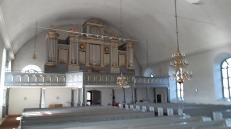 Norrala kyrka
