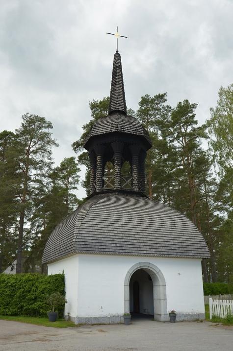 Sörberge församlingshem