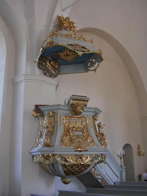Säbrå kyrka