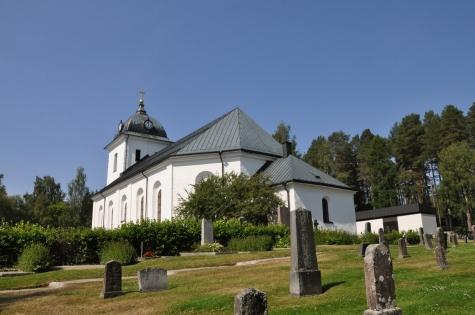 Selångers kyrka