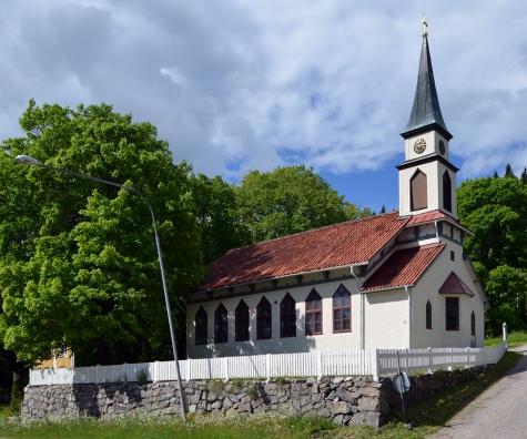 Svartviks Kyrka