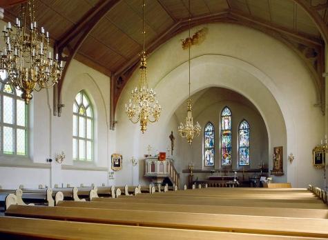 Holms kyrka