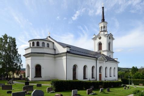 Lidens kyrka