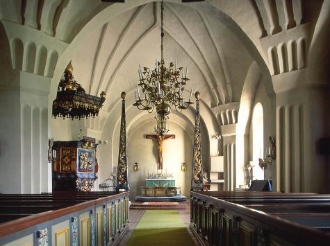 Dals kyrka