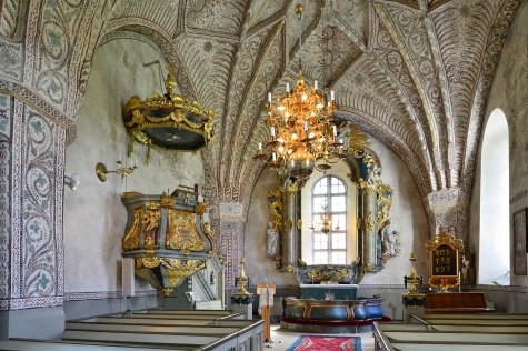 Torsåkers kyrka
