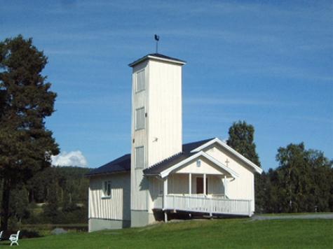 Valvikens kyrka