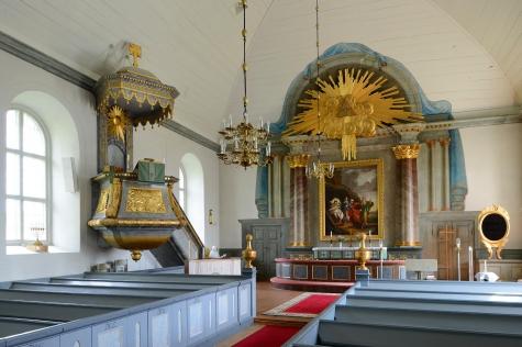 Fors kyrka