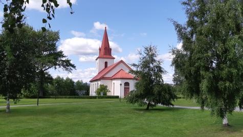Myssjö kyrka