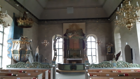 Hede kyrka