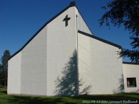 Anderstorps kyrka