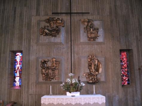 Alla Helgons kyrka