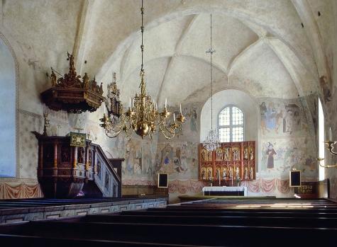 Husby-Sjutolfts kyrka