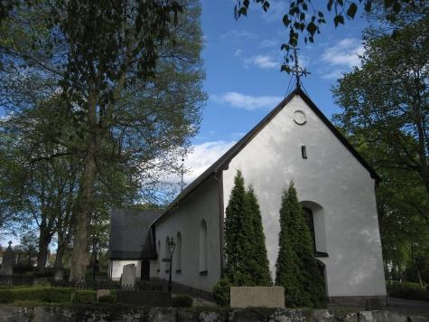 Järfälla kyrka