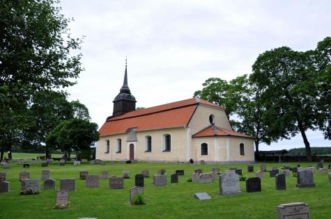 Lerbo kyrka