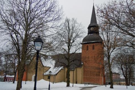 dejting 65+ Kristianstad
