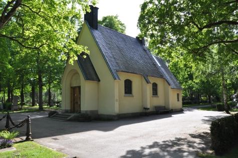 S:t Eskils kapell