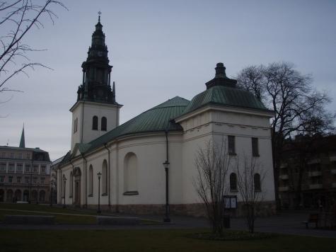S:t Lars kyrka