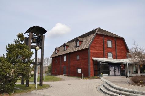 Mikaelskyrkan