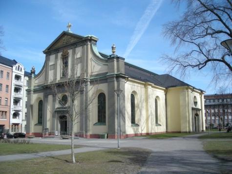 S:t Olai kyrka