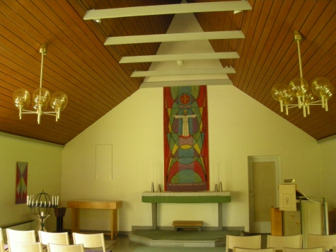 Holavedskapellet