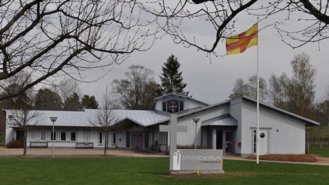 Johanneskyrkan