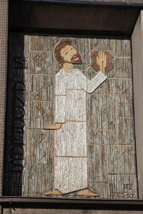 S:t Andreas kyrka