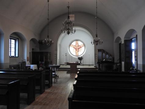 Kirsebergs kyrka