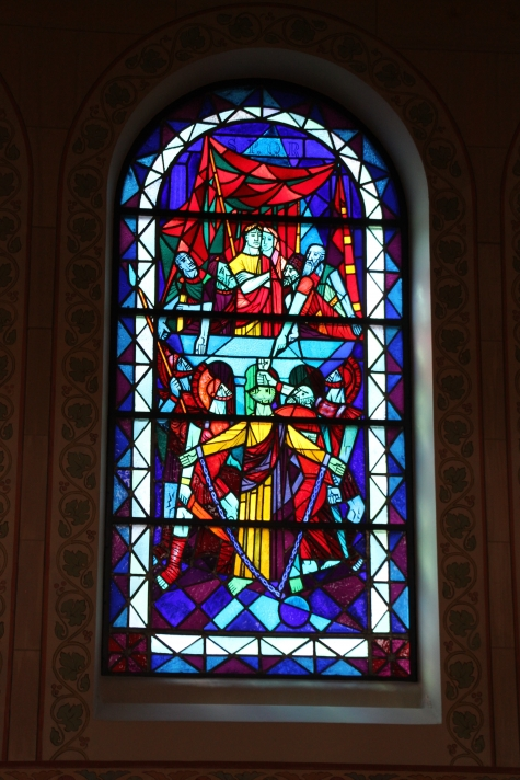 S:t Pauli kyrka