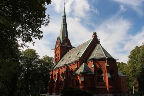 Norra Nöbbelövs kyrka