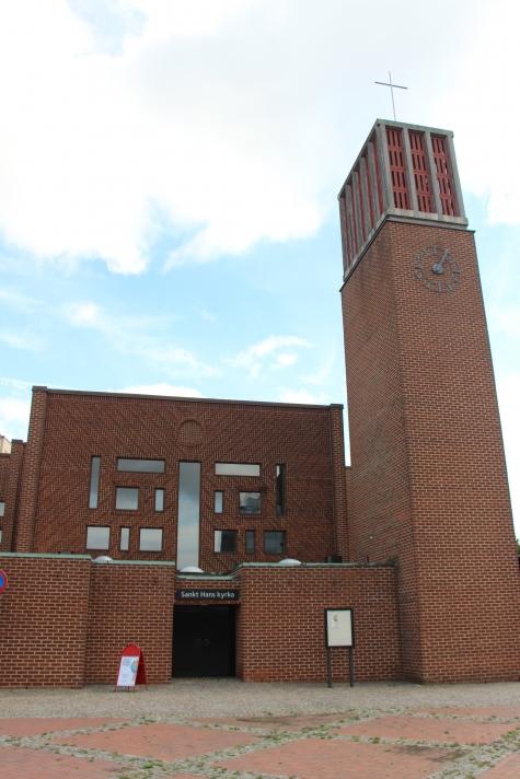S:t Hans kyrka
