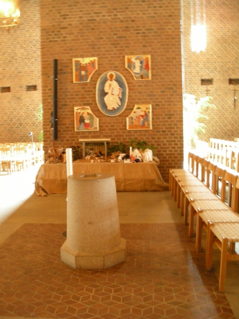 Härlanda kyrka