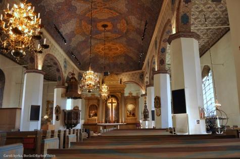 Caroli kyrka