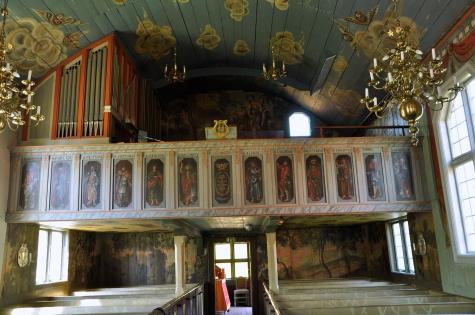 Brämhults kyrka