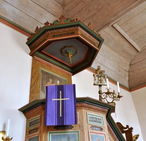 Ekers kyrka