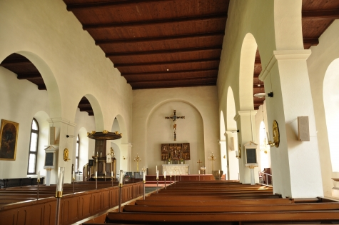 Rytterne kyrka