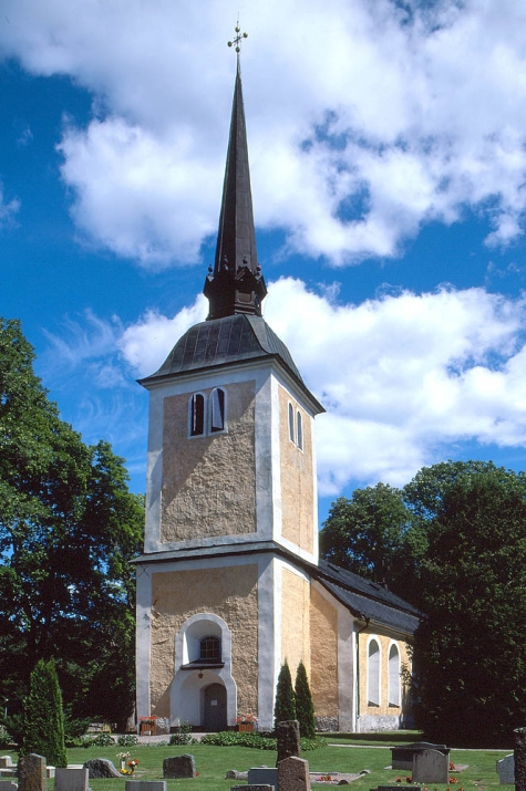 Himmeta kyrka